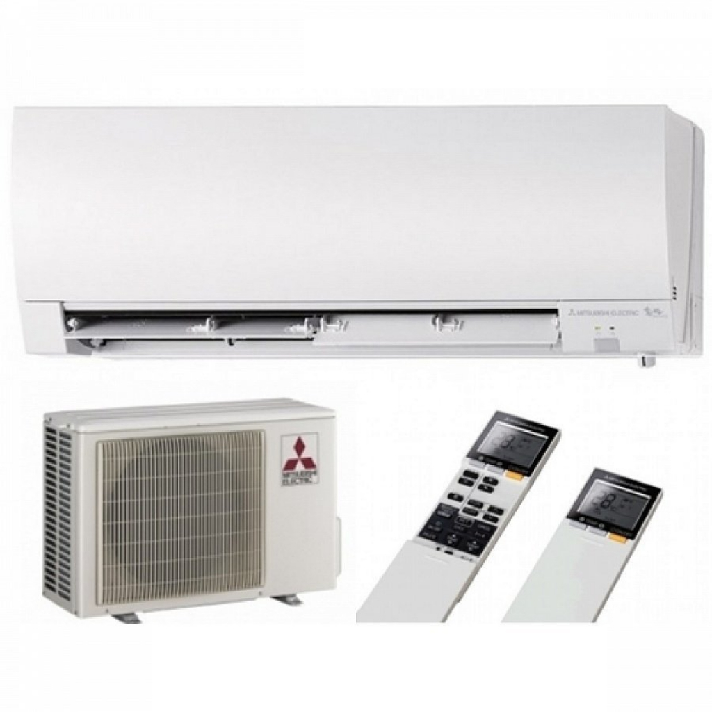 MITSUBISHI ELECTRIC MSZ-FH50VE A