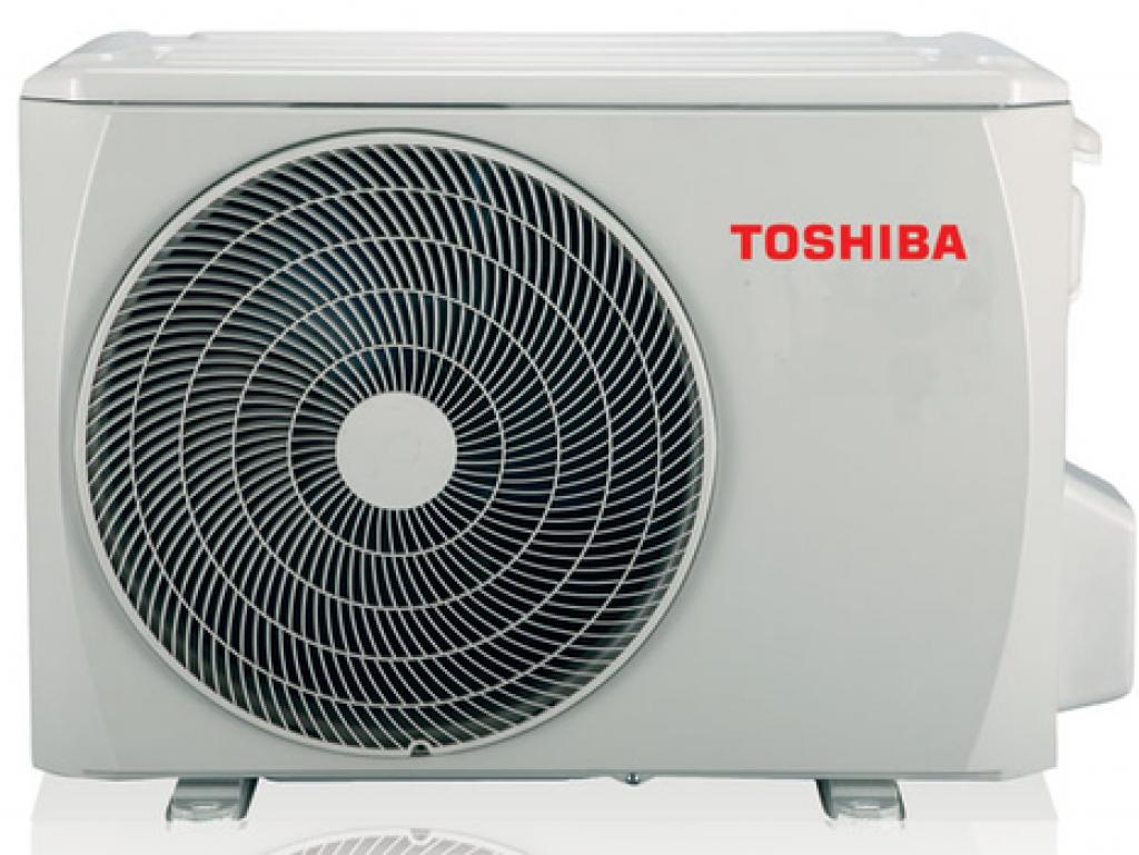 TOSHIBA RAS-24U2KHS