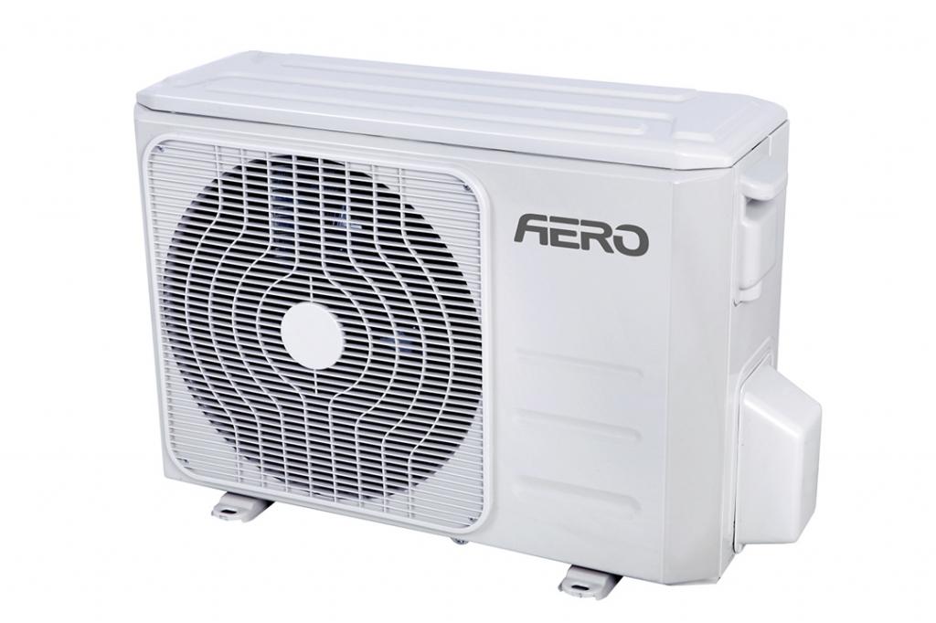 AERO ARS-II-12IH21D6-01