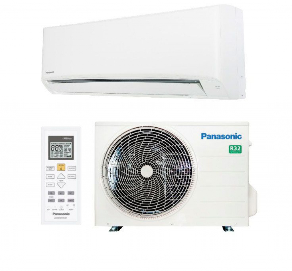 PANASONIC CS/CU-BE35TKE-1