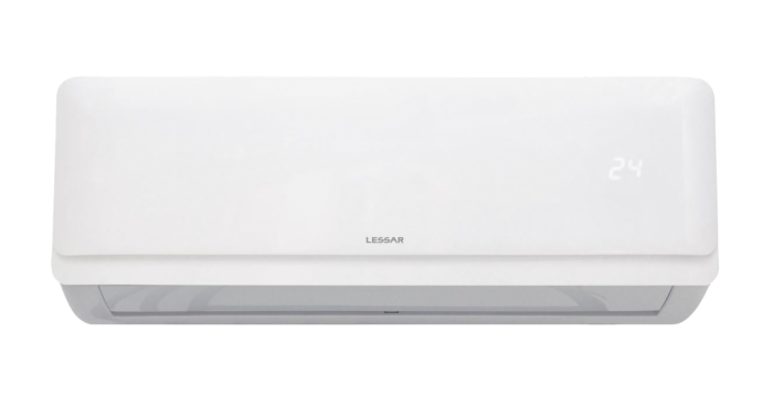 LESSAR LS/LU-HE09KLA2A