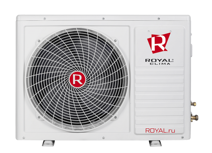 ROYAL CLIMA RC-VT37HN