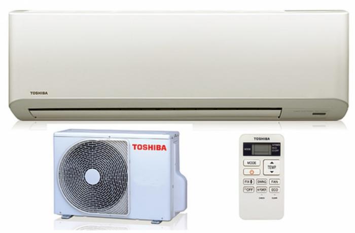 TOSHIBA RAS-24S3KHS-EE